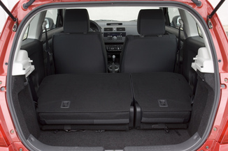fiche technique suzuki swift ii 1 3 vvt gl 3p 2010. Black Bedroom Furniture Sets. Home Design Ideas