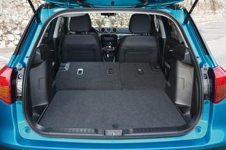 fiche technique suzuki vitara ii 1 6 vvt pack auto l. Black Bedroom Furniture Sets. Home Design Ideas