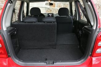 fiche technique suzuki wagon   ddis gl largusfr