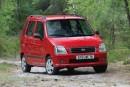 Fiabilité Wagon R+