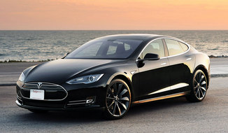 TESLA Model S 85 kWh P85 Performance Dual Motor 5p