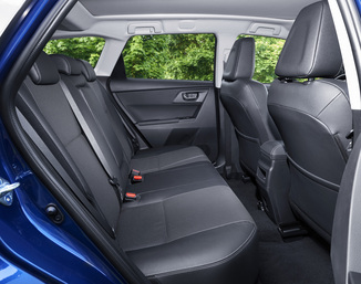 fiche technique toyota auris touring sports hsd 136h executive l 39. Black Bedroom Furniture Sets. Home Design Ideas