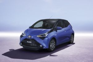 guide d achat toyota aygo l argus. Black Bedroom Furniture Sets. Home Design Ideas