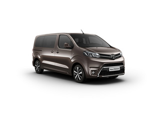 TOYOTA ProAce Combi Medium 115 D-4D Dynamic