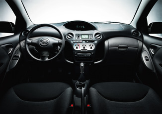 fiche technique toyota yaris i 65 vvti stargate sg 1 5p. Black Bedroom Furniture Sets. Home Design Ideas