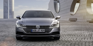 Volkswagen Arteon 2.0 TDI 190ch BlueMotion Technology R-line Exclusive 4Motion DSG7 (04-2017)