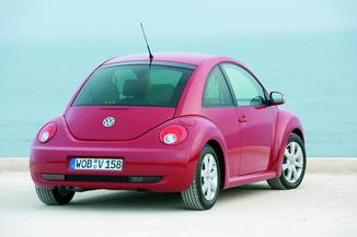 Photos VOLKSWAGEN BEETLE 1.4 Collector