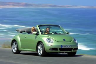 volkswagen new beetle actualit essais cote argus neuve et occasion l argus. Black Bedroom Furniture Sets. Home Design Ideas