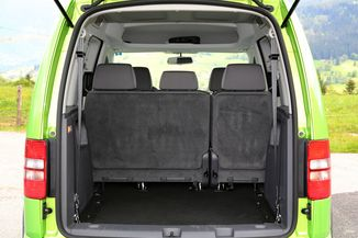 fiche technique volkswagen cross caddy iii 1 6 tdi 102ch bluemotion technology dsg7 l 39. Black Bedroom Furniture Sets. Home Design Ideas
