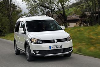 fiche technique volkswagen cross caddy iii 2 0 tdi 110ch 4motion l 39. Black Bedroom Furniture Sets. Home Design Ideas