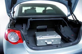 fiche technique volkswagen eos essence 1 4 tsi 122 sportline bluemotion de 2011 2018. Black Bedroom Furniture Sets. Home Design Ideas