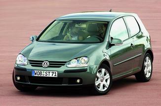 VOLKSWAGEN Golf 3.2 V6250ch R32 4Motion DSG6 5p