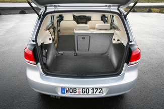 fiche technique volkswagen golf vi 1 6 tdi 105ch bluemotion fap trendline 5p l 39. Black Bedroom Furniture Sets. Home Design Ideas