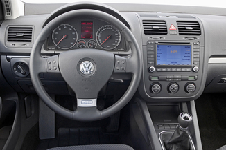 fiche technique volkswagen golf plus i 1 9 tdi90 cup 2006. Black Bedroom Furniture Sets. Home Design Ideas