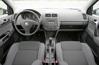 fiche technique volkswagen polo iv 1 9 tdi 100ch sport 5p l 39. Black Bedroom Furniture Sets. Home Design Ideas