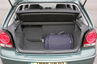 fiche technique volkswagen polo iv 1 9 tdi 100ch sportline 5p l 39. Black Bedroom Furniture Sets. Home Design Ideas