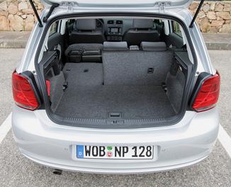 fiche technique volkswagen polo v 1 6 tdi 90ch fap confortline 5p l 39. Black Bedroom Furniture Sets. Home Design Ideas