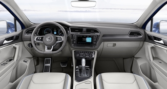 fiche technique volkswagen tiguan ii 2 0 tsi 180ch bluemotion technology carat 4motion dsg7 l. Black Bedroom Furniture Sets. Home Design Ideas