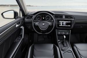 volkswagen tiguan allspace actualit essais cote argus neuve et occasion l argus. Black Bedroom Furniture Sets. Home Design Ideas
