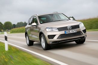 fiche technique volkswagen touareg ii 3 0 v6 tdi 262ch bluemotion technology r line 4motion. Black Bedroom Furniture Sets. Home Design Ideas