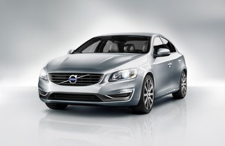 VOLVO S60 D2 115ch Start&Stop Kinetic Business Powershift
