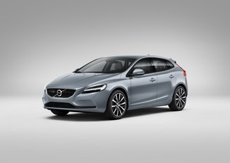 VOLVO V40 T2 122ch Inscription