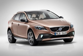 VOLVO V40 Cross Country D2 120ch Xenium