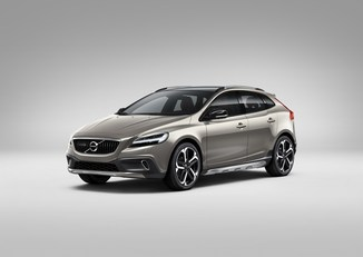 VOLVO V40 Cross Country Génération I Phase 2 NG D3 150ch Översta Edition Geartronic