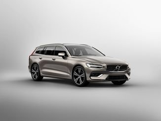 VOLVO V60 D3 150ch AdBlue Inscription