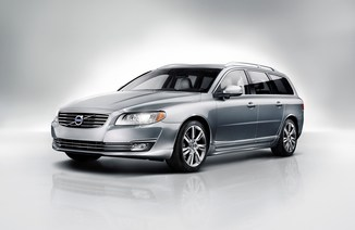 VOLVO V70 D4 181ch Signature Edition Geartronic