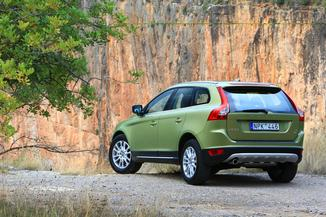 fiche technique volvo xc60 2 4 d awd 163ch fap summum geartronic l 39. Black Bedroom Furniture Sets. Home Design Ideas