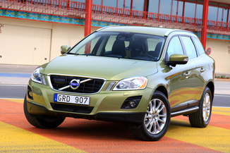 fiche technique volvo xc60 d5 summum awd geartronic l 39. Black Bedroom Furniture Sets. Home Design Ideas