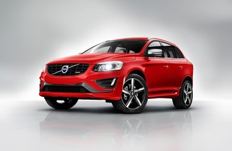 VOLVO XC60 D4 AWD 181ch Kinetic Geartronic