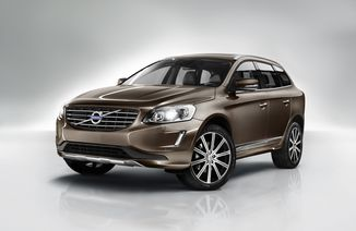 VOLVO XC60 D4 AWD 190ch Signature Edition