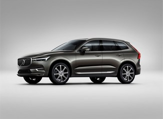 VOLVO XC60 T6 AWD 320ch Inscription Luxe Geartronic