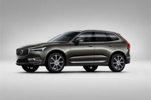volvo xc60 actualit essais cote argus neuve et occasion l argus. Black Bedroom Furniture Sets. Home Design Ideas