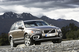 VOLVO XC70 T6 AWD 304ch Ocean Race Edition Geartronic