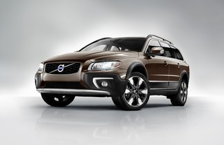 VOLVO XC70 D5 AWD 220ch Signature Edition Geartronic