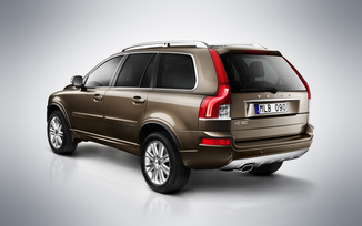 fiche technique volvo xc90 diesel d5 awd 200ch x nium geartronic 7pl de 2011 2018. Black Bedroom Furniture Sets. Home Design Ideas