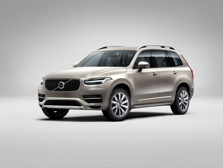 VOLVO XC90 D5 AWD 235ch Kinetic Geartronic 5 places