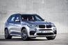 BMW - X5 M
