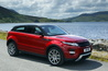 LAND-ROVER - Evoque Coupe