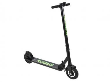 Trottinette électrique Streety V2 Cdiscount Black Friday